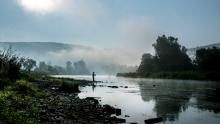 рыбалка Южный урал