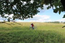 велосипедный тур Южный урал